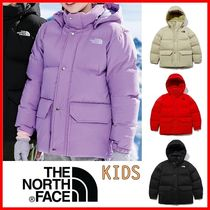 ◆The North Face◆K'S SIERRA DOWN JACKET◆正規品◆