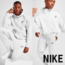 ■NIKE■ French Terry フーディー&ジョガーセットアップ