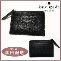 kate spade☆jeanne カード/コインケース☆送・税込