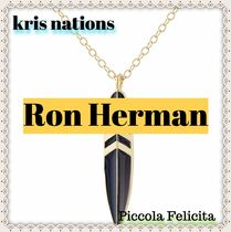 ☆Ron Herman☆kris nations/18Ksummer/necklace/関税・送料込