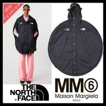 限定コラボ 激レア!THE NORTH FACExMM6 CIRCLE MOUNTAIN JACKET