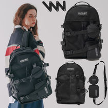 ★WV PROJECT★日本未入荷 大人気 バッグ Multi-way Backpack