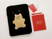 THE NINE MALL☆韓国☆one gummy laptop pouch 11inch