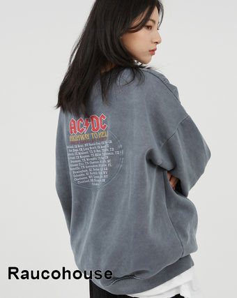 ●Raucohouse● ACDC HIGHWAY DYING MTM UNISEX