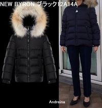 MONCLER(モンクレール)☆NEW BYRON☆12A14A☆大人もOK