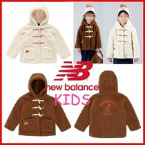 ◆New Balance◆KIDS [Anthony Brown] Dumble Coat 全2色◆