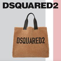 DSQUARED2 ☆  News トートバッグ