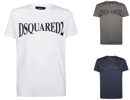 Dsquared2 半袖クルーネック S74GD0582 S21600 T-shirt