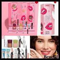 【Benefit】ホリデー限定Shake Your Beautyアドベントカレンダー