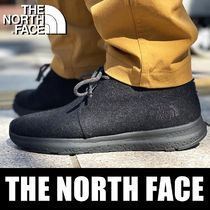 THE NORTH FACE◆VEL ウール チャッカ G-TEX INV フィット