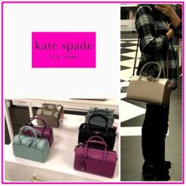 kate spade☆devyn medium duffel☆2WAY☆送料込
