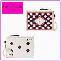 kate spade☆ key fobs card coin purse コインケース☆送料込