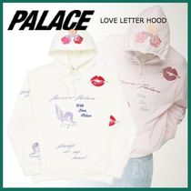 20AW◆Palace Skateboards◆LOVE LETTER HOOD