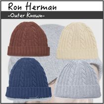 ◆RH取扱◆  OuterKnown フィッシャーマンニットキャップ4colors