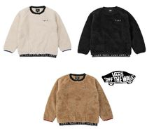 ☆VANS ガールズ Girls Boa Pullover  3color 国内発送 正規品!