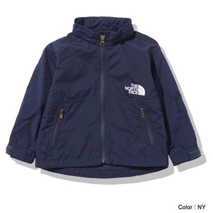 THE NORTH FACE べビーアウター ■THE NORTH FACE ■ コンパクトジャケット *Baby*(10)