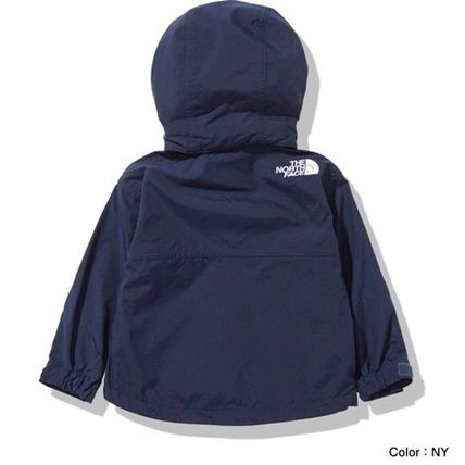 THE NORTH FACE べビーアウター ■THE NORTH FACE ■ コンパクトジャケット *Baby*(9)