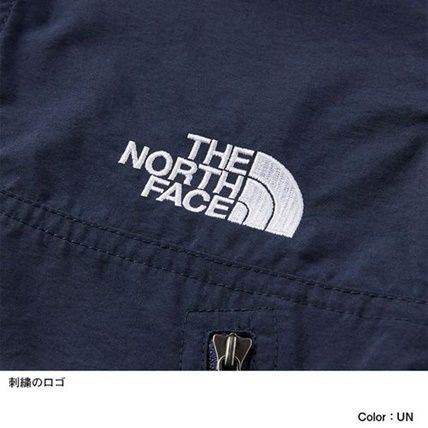 THE NORTH FACE べビーアウター ■THE NORTH FACE ■ コンパクトジャケット *Baby*(13)