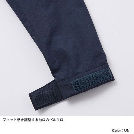 THE NORTH FACE べビーアウター ■THE NORTH FACE ■ コンパクトジャケット *Baby*(12)
