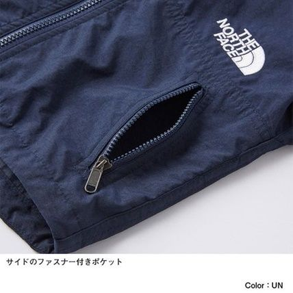 THE NORTH FACE べビーアウター ■THE NORTH FACE ■ コンパクトジャケット *Baby*(11)
