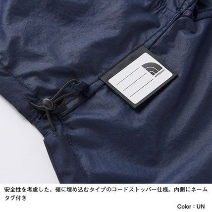 THE NORTH FACE べビーアウター ■THE NORTH FACE ■ コンパクトジャケット *Baby*(14)