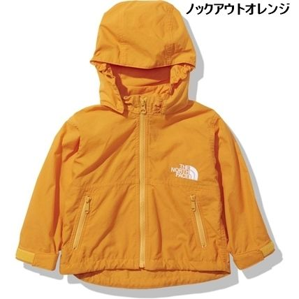 THE NORTH FACE べビーアウター ■THE NORTH FACE ■ コンパクトジャケット *Baby*(2)