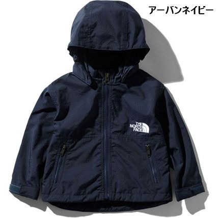 THE NORTH FACE べビーアウター ■THE NORTH FACE ■ コンパクトジャケット *Baby*(3)