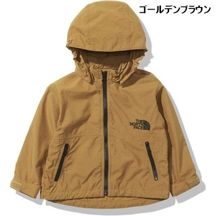 THE NORTH FACE べビーアウター ■THE NORTH FACE ■ コンパクトジャケット *Baby*(5)