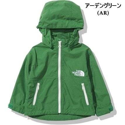 THE NORTH FACE べビーアウター ■THE NORTH FACE ■ コンパクトジャケット *Baby*(6)