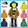 THE NORTH FACE べビーアウター ■THE NORTH FACE ■ コンパクトジャケット *Baby*