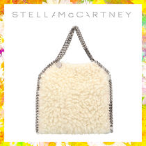 【STELLA MCCARTNEY】Falabella ミニ ハンドバッグ