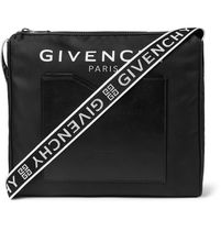 GIVENCHY☆ジャカード メッセンジャーバッグ◇送・関込◇