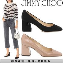 【JIMMY CHOO】 Dianne 65 patent leather pumps