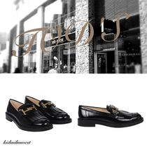 patent leather loafers☆クラシカルな気品漂う1足・・♪