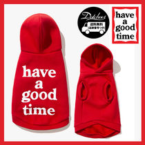 have a good time HAGT Dog Hoodie NE2646 追跡付