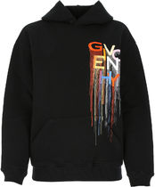 Givenchy♪BLACK COTTON SWEATSHIRT