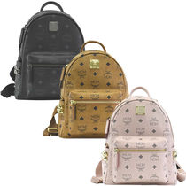 MCM エムシーエム バックパック STARK BACKPACK 27 MMKAAVE10