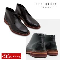 TED BAKER(テッドベーカー) スニーカー Ted Baker☆テッドベーカー azzlan leather ショート ブーツ