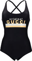 Gucci】20aw'ORIGINAL GUCCI' SWIMSUIT