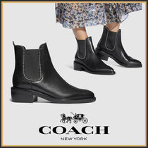 COACH☆Bowery Bootie☆ ショートブーツ ☆送料込
