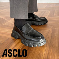 ASCLO Out Soal Penny Loafer