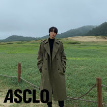 ASCLO Loffe Double Coat (3color)