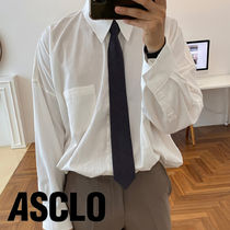 ASCLO Over Basic Shirt (3color)