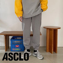 Never Daily Wide Jogger Pants (3color)