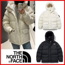 ◆THE NORTH FACE◆NEW SIERRA DOWN JACKET 2Color◆正規品◆