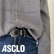 ASCLO 30 Burst Belt (Black)