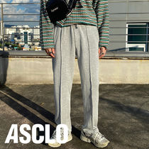 ASCLO Perfect Daily Track Pants (5color)