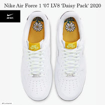 "Nike Air Force 1 '07 LV8 ""Daisy Pack"" 2020☆花☆日本未発売"