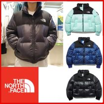 ◆THE NORTH FACE◆W'S NOVELTY NUPTSE DOWN JACKET◆正規品◆