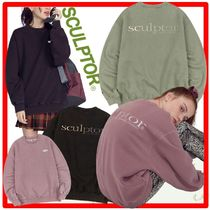☆人気☆SCULPTOR☆Gradation Retro Sweatshir.t☆スウェット
